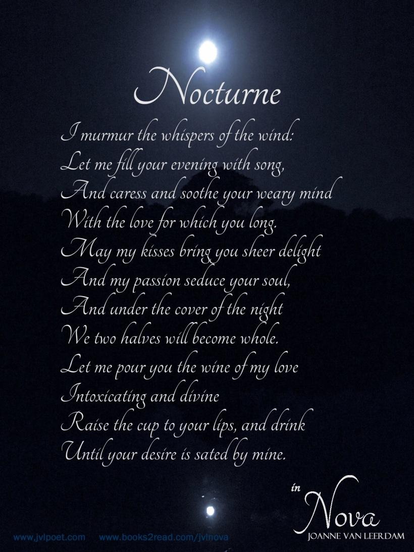 promo nova nocturne poem