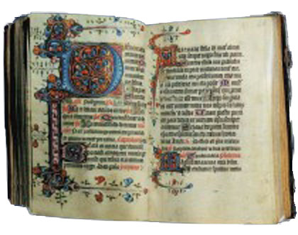 RIII Book of Hours