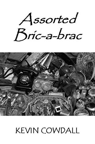 Kevin Cowdall Assorted Bric-a-Brac