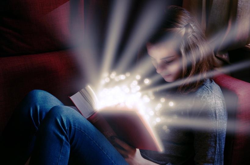 Reading Wonder