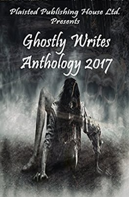 Anthology Ghostly Writes 2017