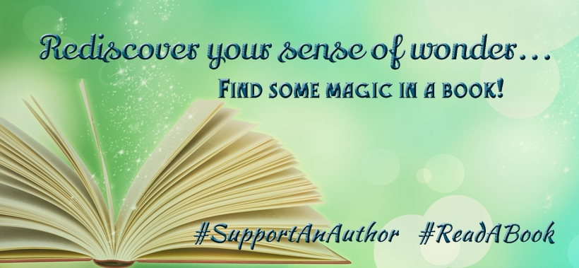 Support An Author 3