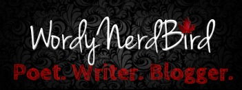WordyNerdBird Logo