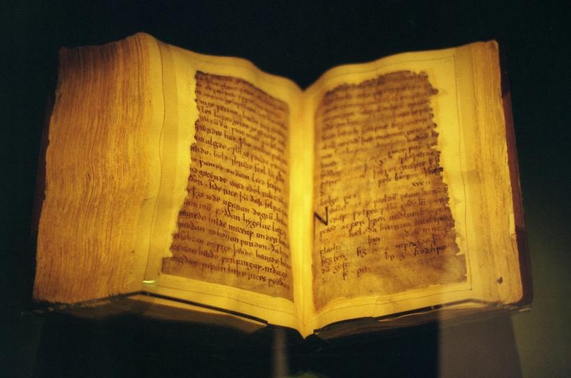 Beowulf_Manuscript