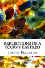 Joseph Ferguson Reflections of a Scurvy Bastard