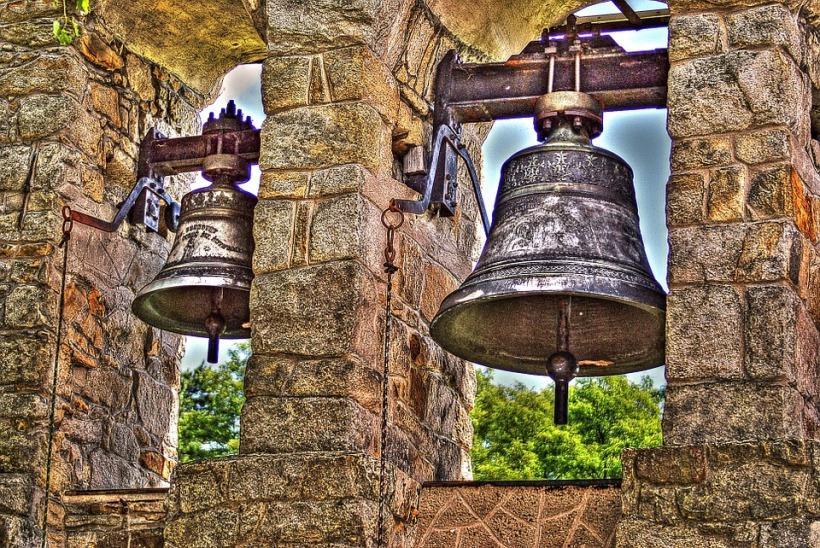 the-bells-419677_960_720