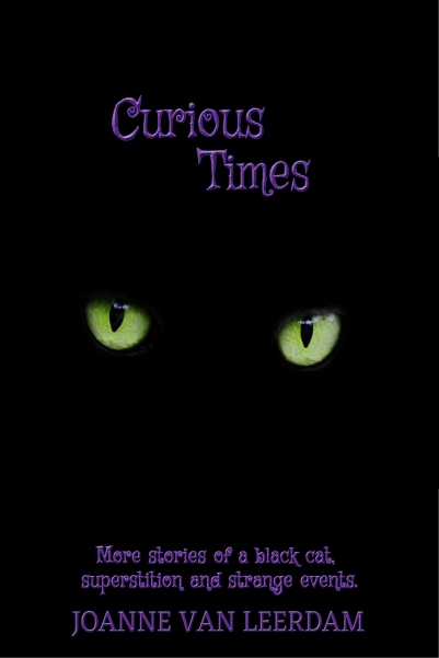 Curious Times Cover eBook