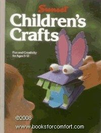Creepy children's crafts